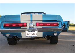 Picture of Classic 1967 Ford Mustang Shelby GT500  - $41,000.00 - NP08