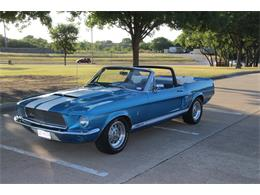 Picture of Classic 1967 Mustang Shelby GT500  located in Texas Offered by a Private Seller - NP08