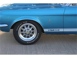 Picture of Classic '67 Mustang Shelby GT500  - $41,000.00 - NP08