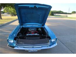 Picture of Classic '67 Mustang Shelby GT500  - $41,000.00 Offered by a Private Seller - NP08