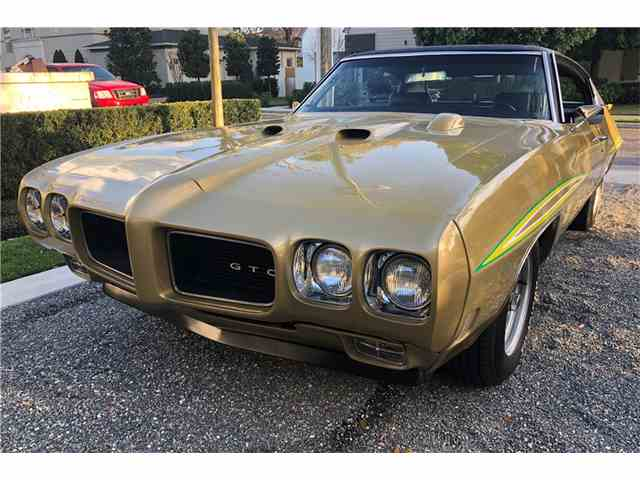 Picture of '70 GTO (The Judge) - NL6V