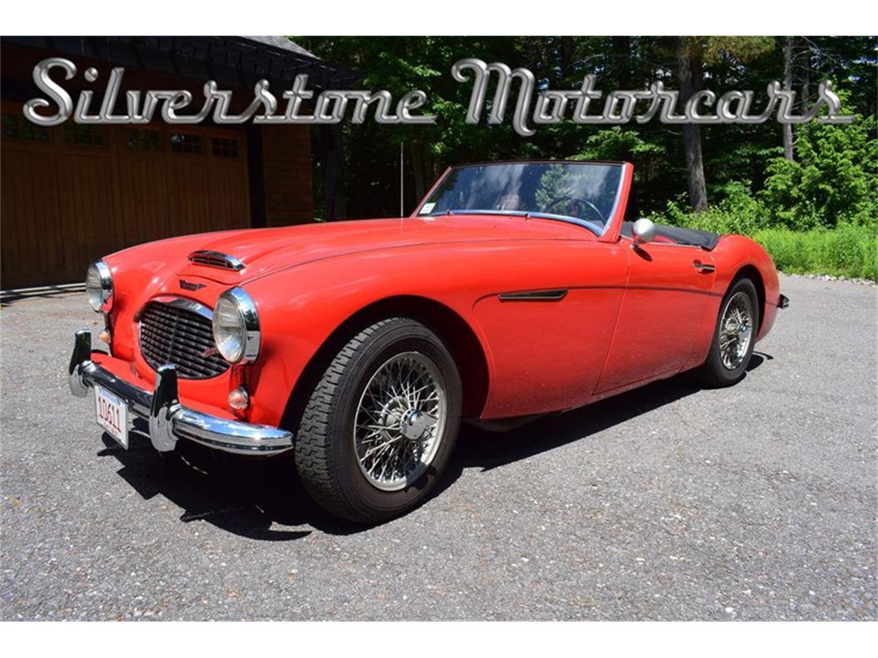 Large Picture of Classic 1961 3000 - $68,500.00 - NP0V