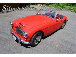Picture of '61 Austin-Healey 3000 Offered by Silverstone Motorcars - NP0V