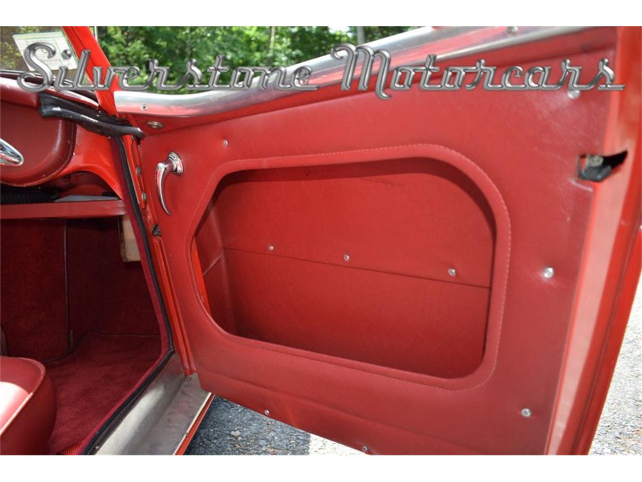 Large Picture of 1961 Austin-Healey 3000 - $68,500.00 Offered by Silverstone Motorcars - NP0V