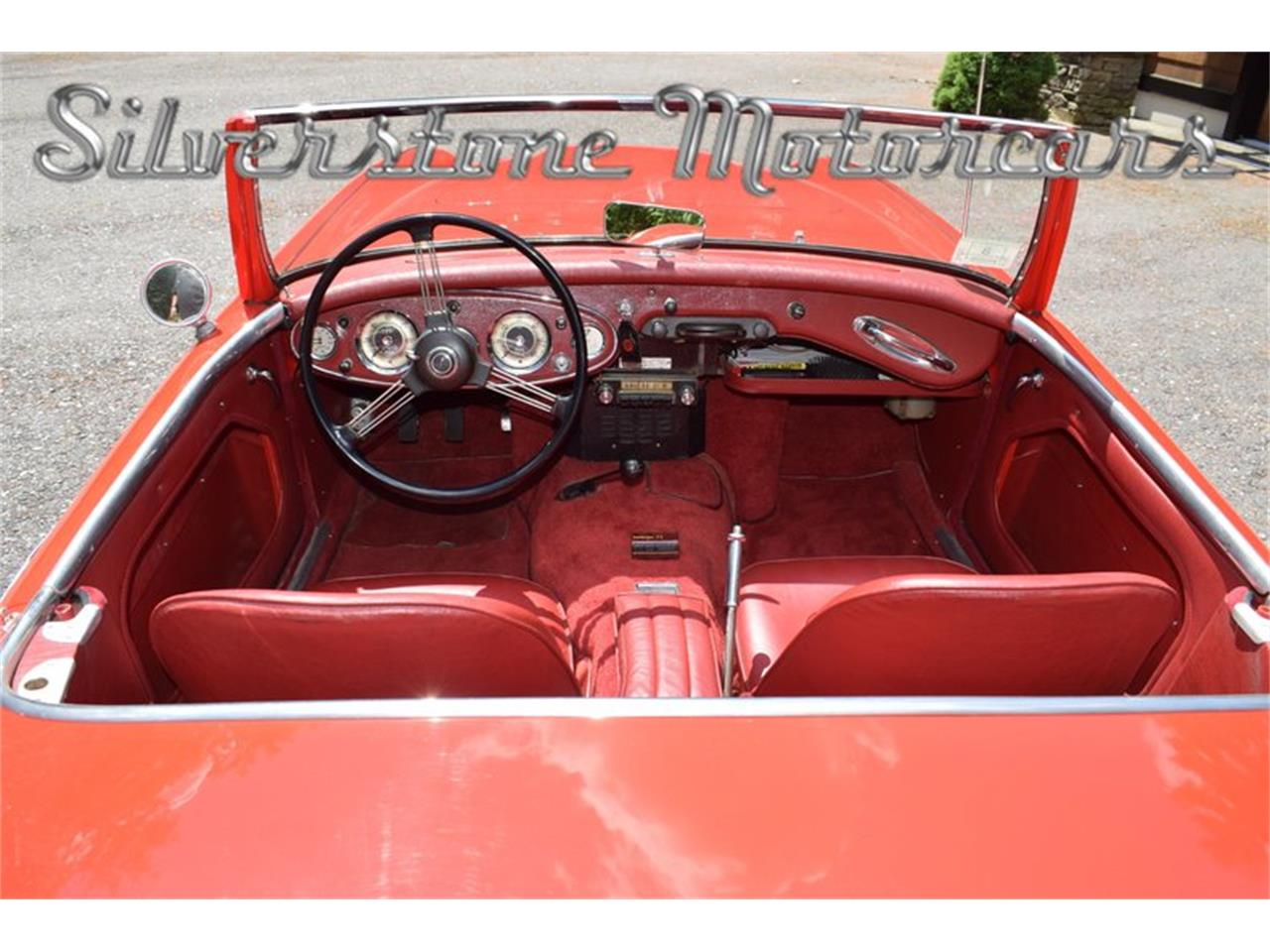 Large Picture of '61 Austin-Healey 3000 - $68,500.00 - NP0V