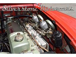 Picture of 1961 Austin-Healey 3000 - $68,500.00 - NP0V