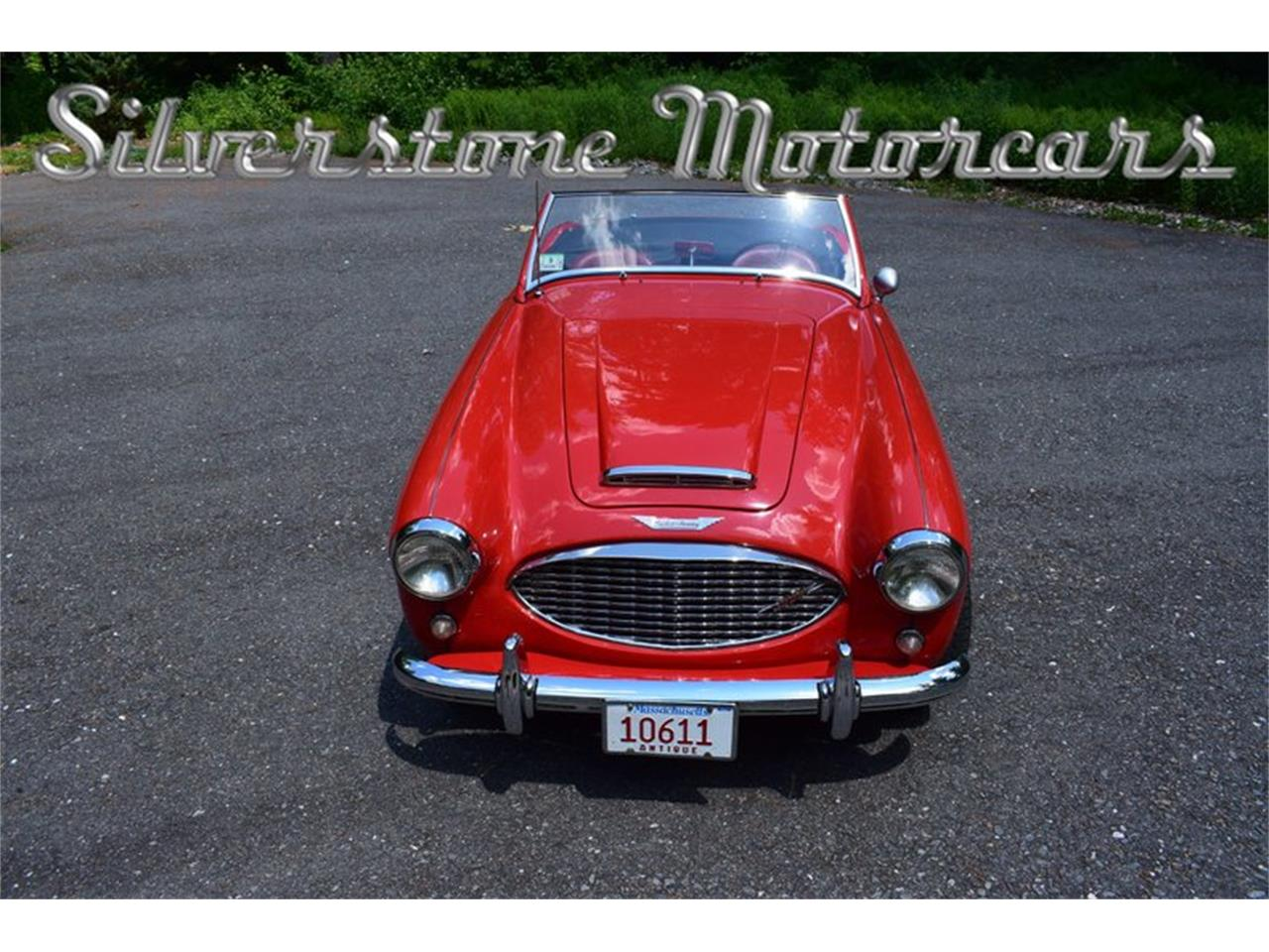 Large Picture of 1961 3000 located in North Andover Massachusetts - $68,500.00 - NP0V