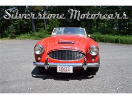 Picture of 1961 3000 located in North Andover Massachusetts - $68,500.00 Offered by Silverstone Motorcars - NP0V