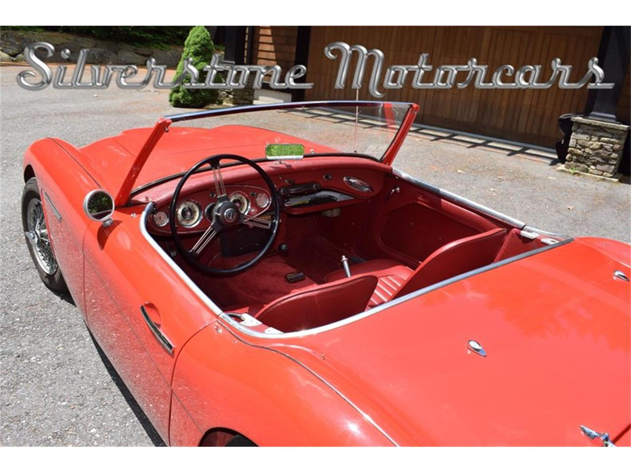 Large Picture of Classic '61 3000 - $68,500.00 Offered by Silverstone Motorcars - NP0V