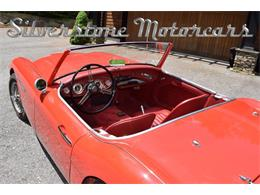Picture of Classic 1961 Austin-Healey 3000 located in North Andover Massachusetts - NP0V