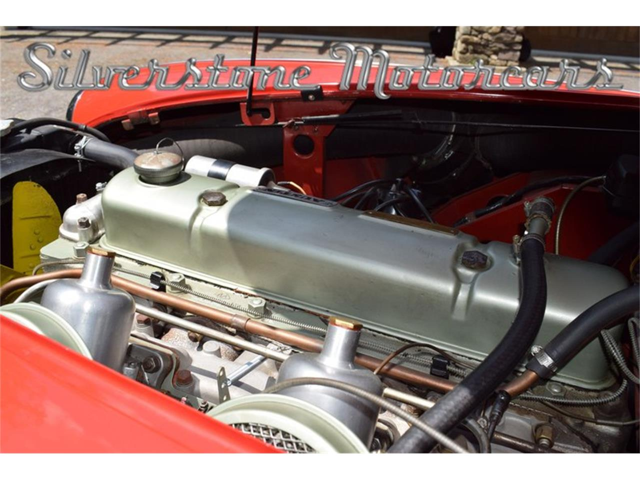 Large Picture of 1961 3000 - $68,500.00 Offered by Silverstone Motorcars - NP0V