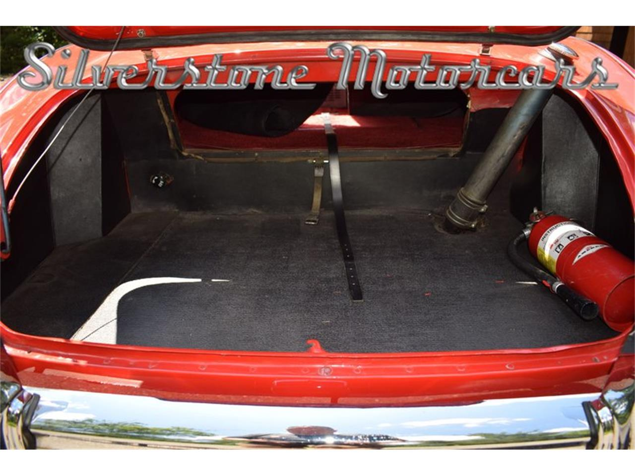 Large Picture of Classic 1961 3000 Offered by Silverstone Motorcars - NP0V