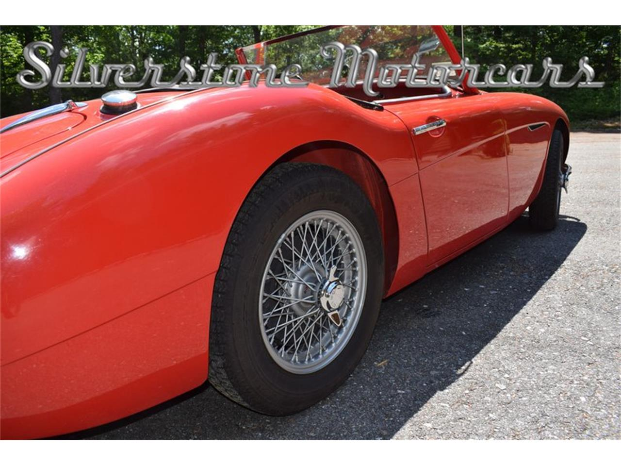 Large Picture of Classic '61 3000 located in North Andover Massachusetts - $68,500.00 - NP0V