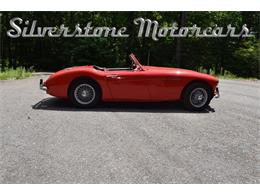 Picture of Classic 1961 Austin-Healey 3000 - NP0V