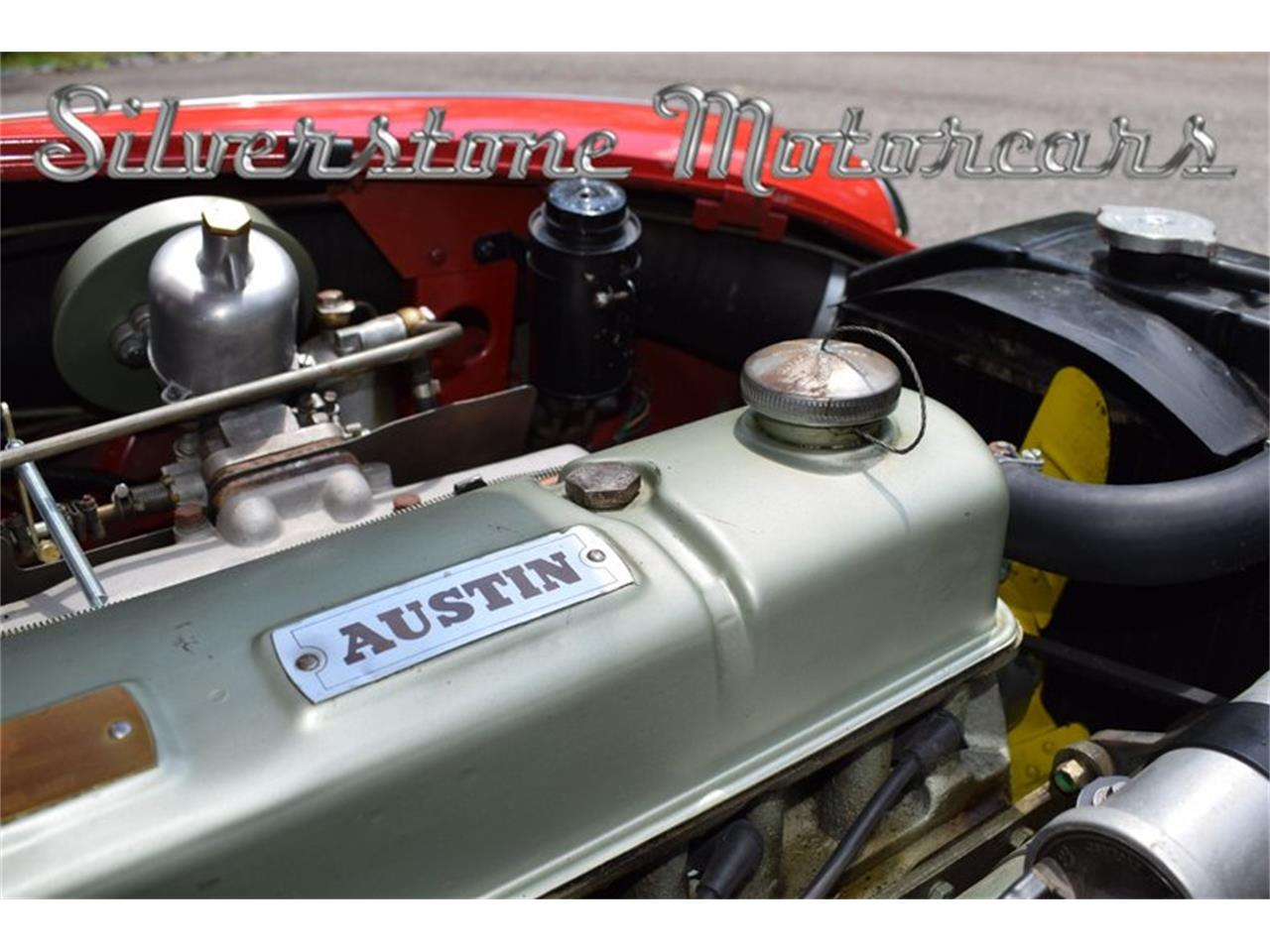 Large Picture of Classic 1961 3000 located in Massachusetts Offered by Silverstone Motorcars - NP0V
