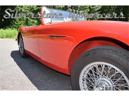Picture of Classic '61 3000 located in Massachusetts - $68,500.00 Offered by Silverstone Motorcars - NP0V