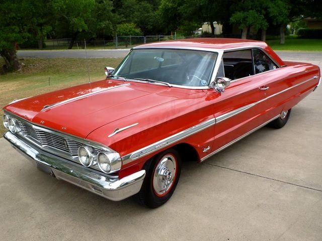 Picture of '64 Galaxie 500 XL - NP12