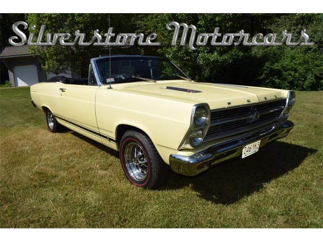 Picture of '66 Fairlane - NP14