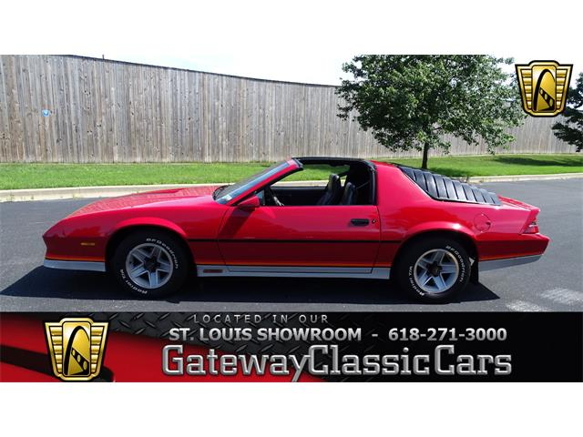 Picture of '84 Camaro - NL6X