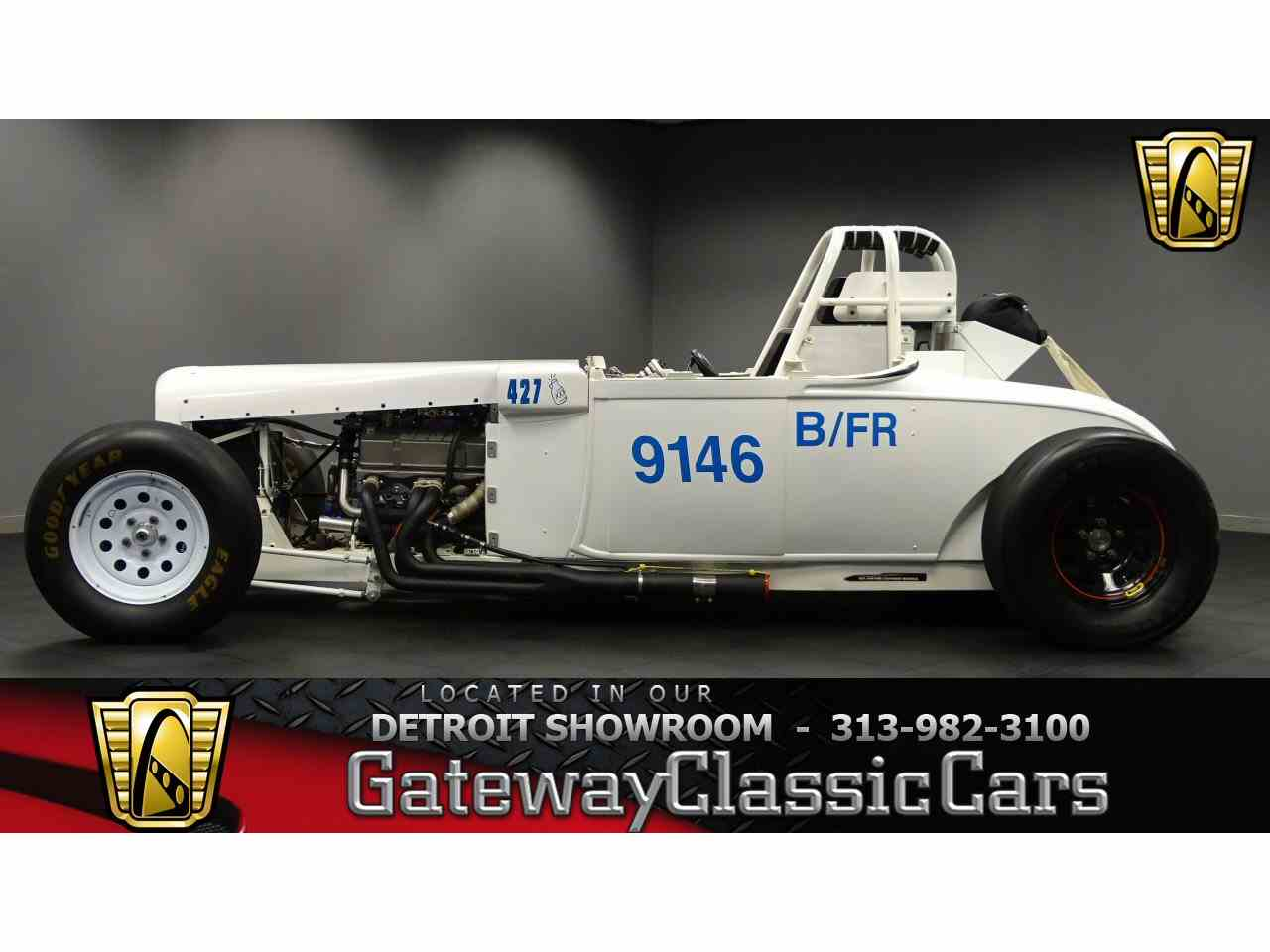 1932 Custom Race Car for Sale | ClassicCars.com | CC-1105538
