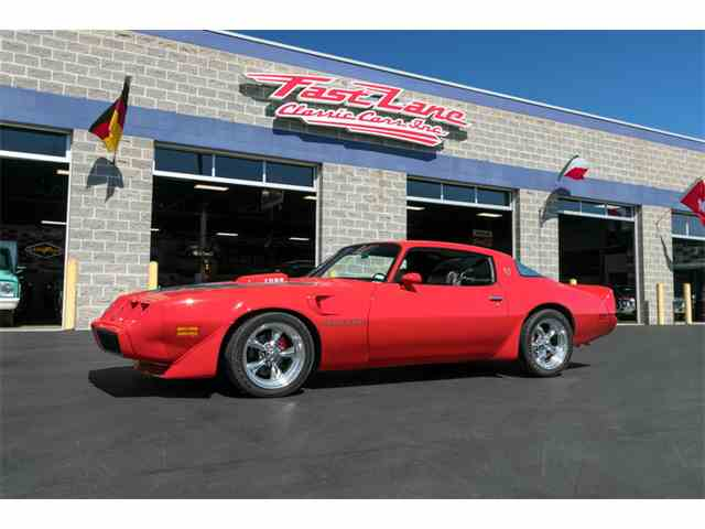 Picture of '80 Firebird Trans Am - NP1R