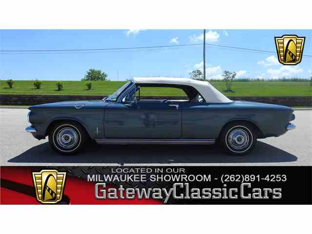 Picture of '63 Corvair - NP1T
