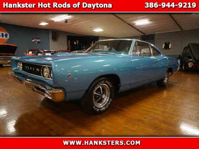 Picture of '68 Super Bee - NP1U