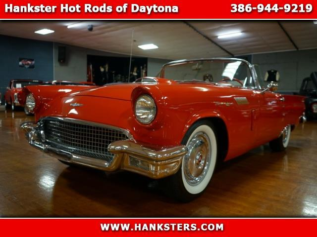 Picture of '57 Thunderbird - NP2E