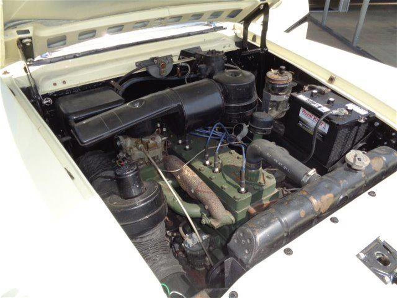 Large Picture of '53 Series 26 - NP2M