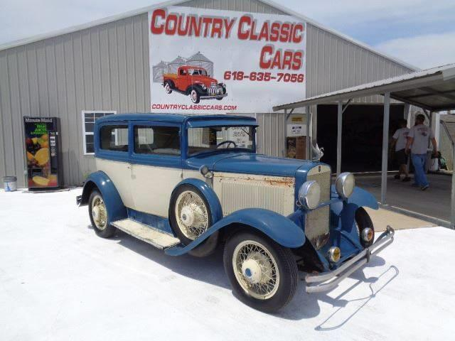 Picture of '31 Series 660 - $11,950.00 Offered by  - NP2O