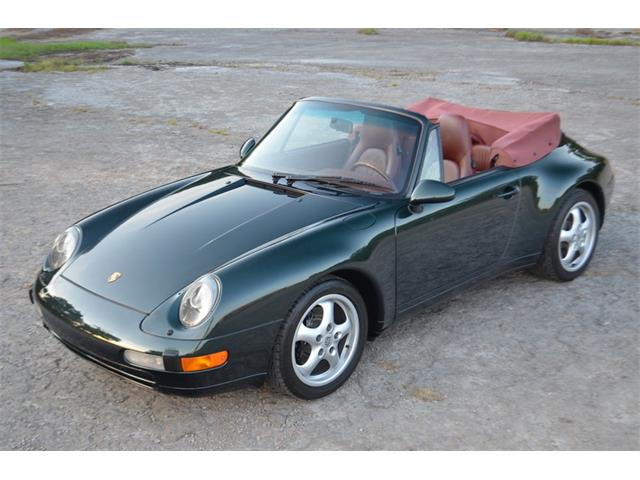 Picture of '98 911 - NP2S