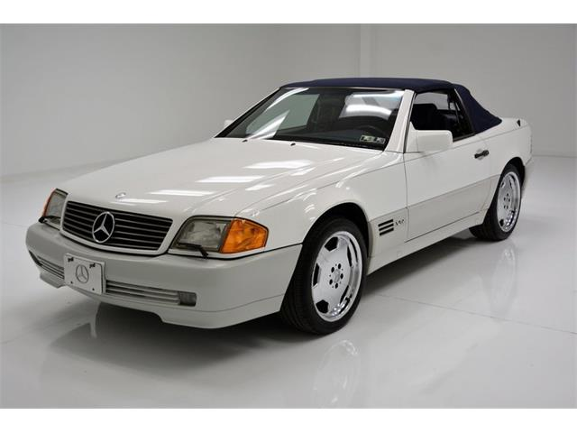 Picture of '94 SL600 - NP2Y