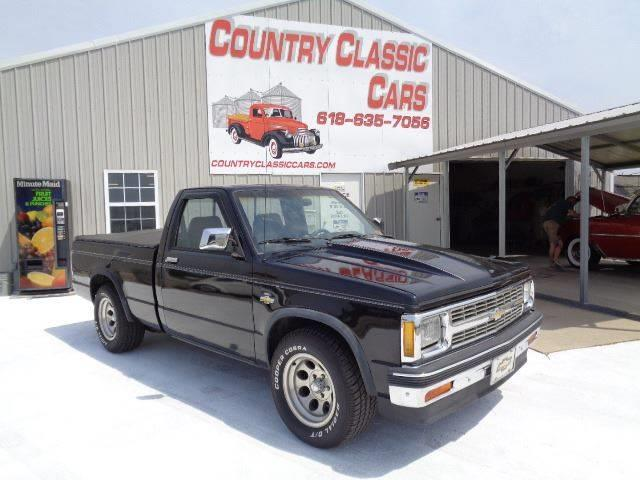 Picture of '86 C/K 10 - NP2Z