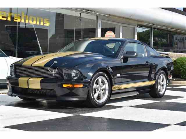 Picture of '06 Mustang Shelby GT - NP34