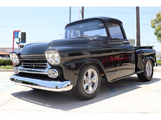 Picture of '58 Pickup - NP3D