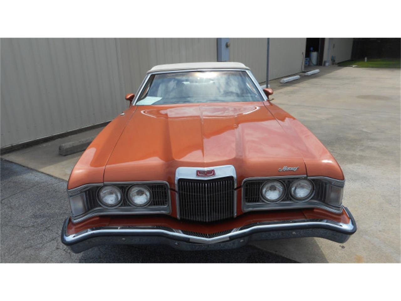 Large Picture of '73 Cougar - NP3J