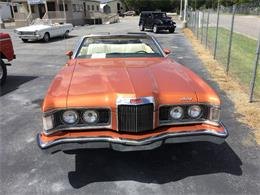 Picture of '73 Cougar - NP3J