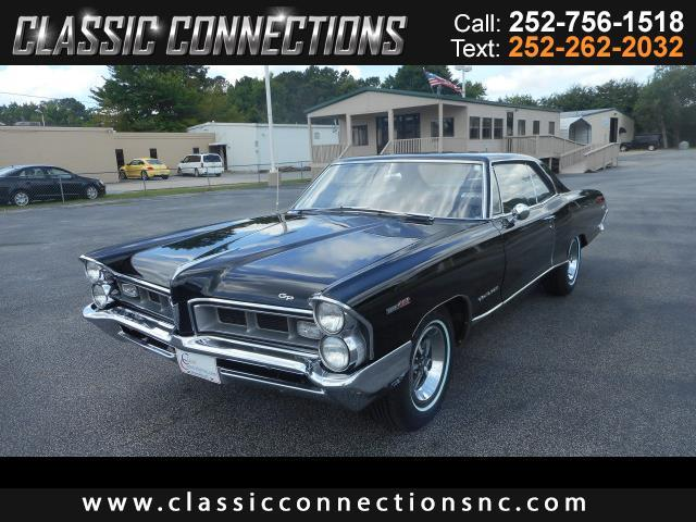 Picture of Classic '65 Pontiac Grand Prix - $19,999.00 Offered by  - NP3K