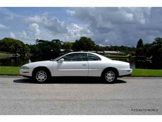 Picture of '99 Riviera - NP3L