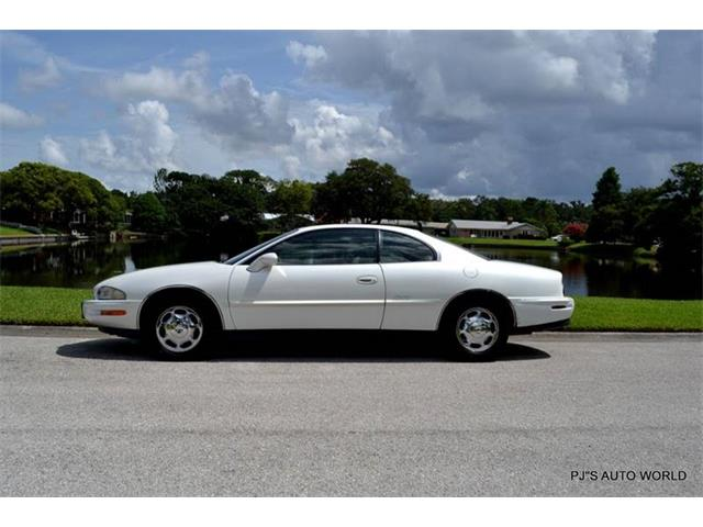 Picture of '99 Riviera located in Florida - NP3L