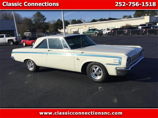 Picture of '64 Polara - NP3P