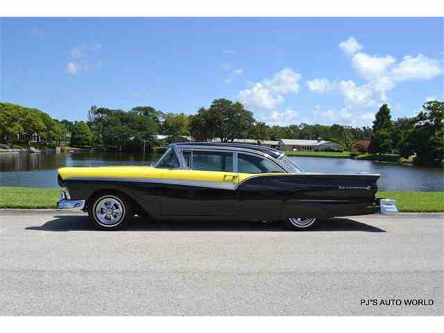 Picture of '57 Fairlane - NP3U