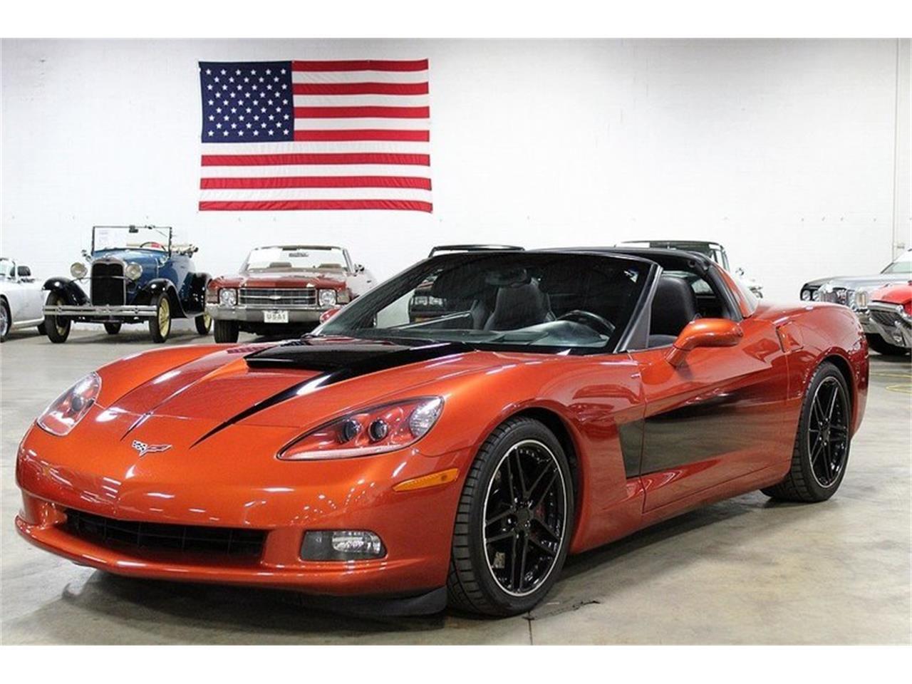 2005 Corvette For Sale >> For Sale 2005 Chevrolet Corvette In Kentwood Michigan