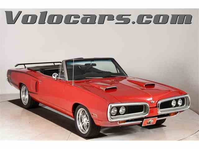 Picture of '70 Coronet - NP44