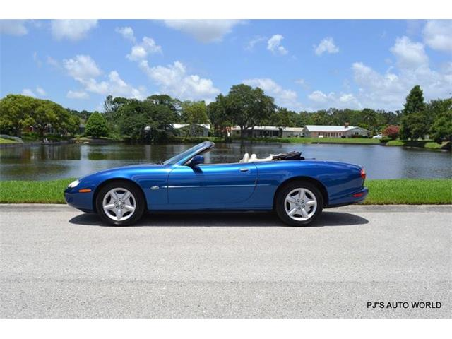 Picture of '97 XK - NP47