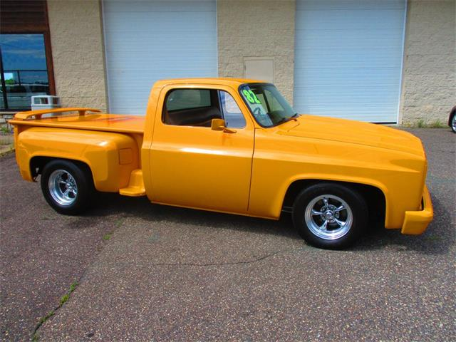 Picture of 1982 Chevrolet C10 located in Ham Lake Minnesota - $22,995.00 - NP4G