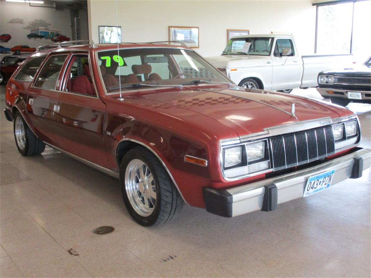 Large Picture Of 79 AMC Concord