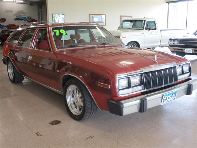 Picture of '79 AMC Concord located in Minnesota - $7,995.00 - NP4L