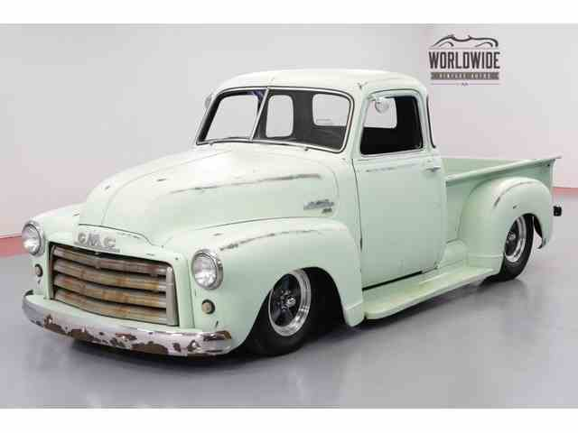 Picture of '50 Truck - NP5F
