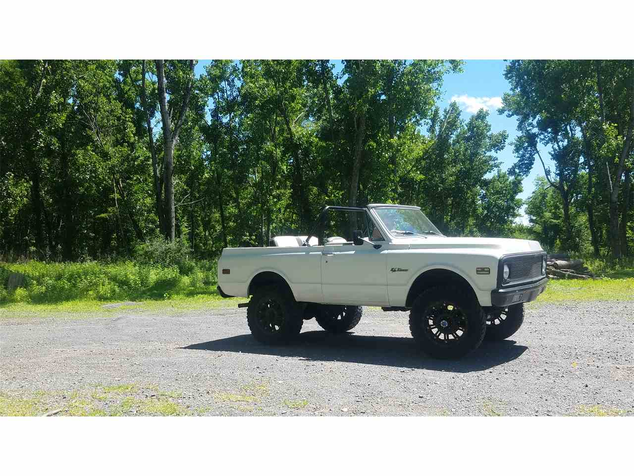 Large Picture of '71 Blazer - NP5I